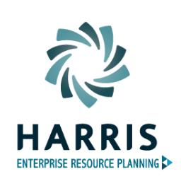 Harris ERP